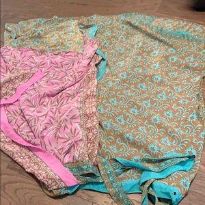 Other - Wrap dress/skirt/shirt